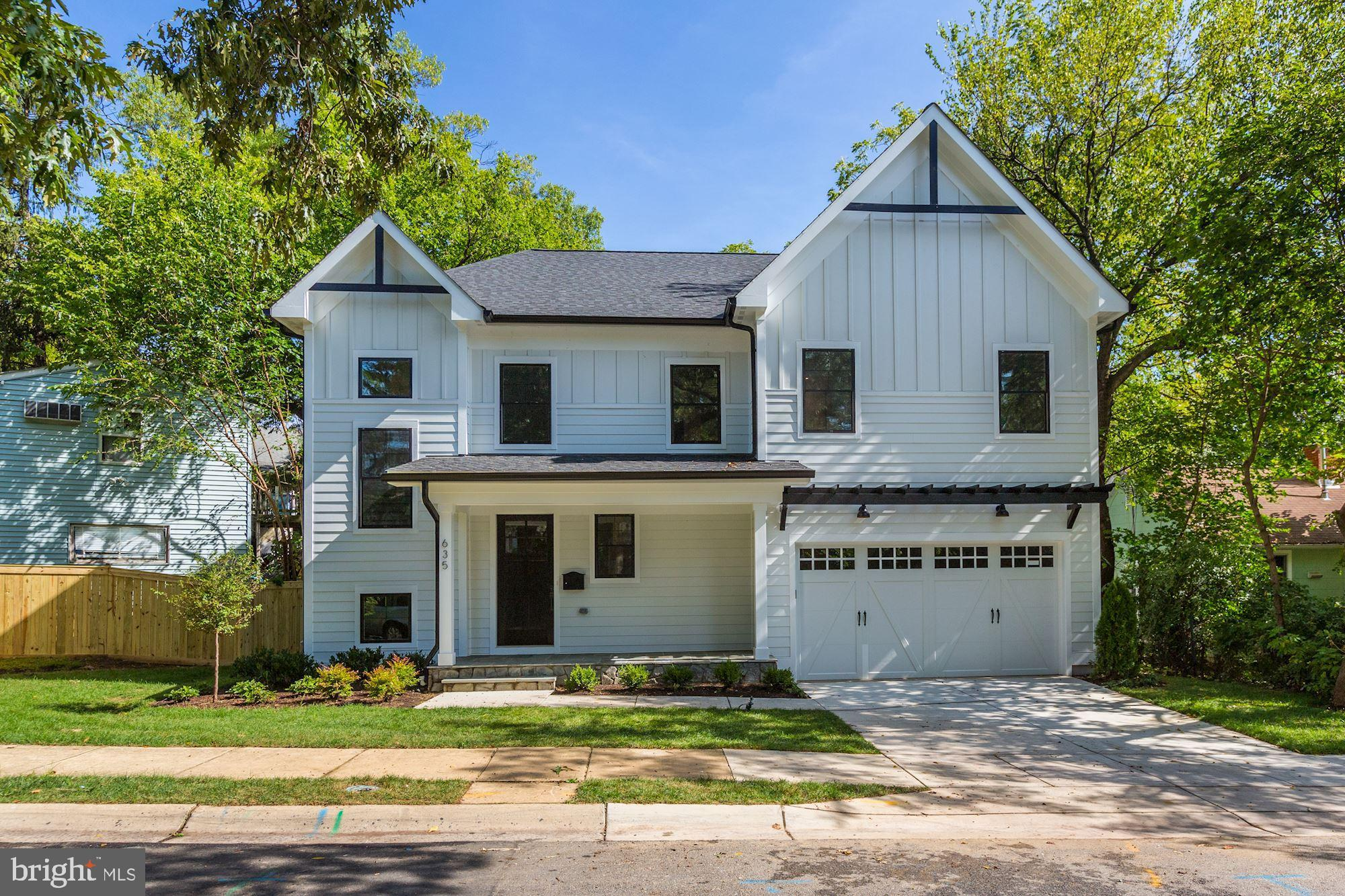 601 Ritchie Avenue, Silver Spring, MD 20910
