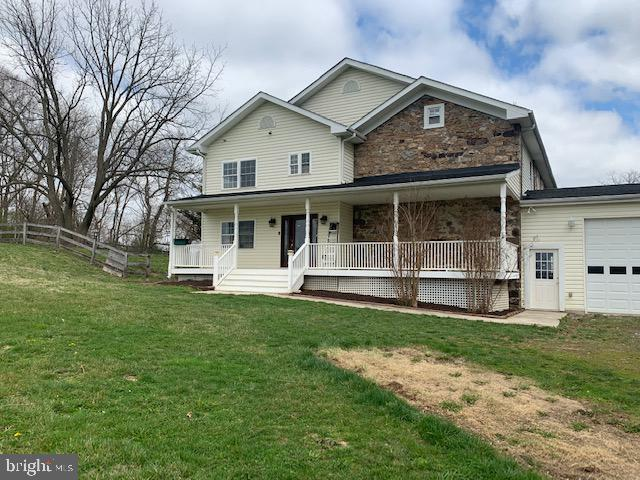 12031 HOUCK ROAD, UNION BRIDGE, MD 21791