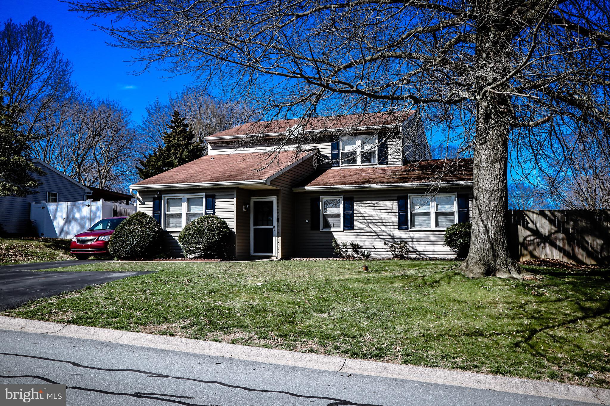 734 SUNSET ROAD, WRIGHTSVILLE, PA 17368