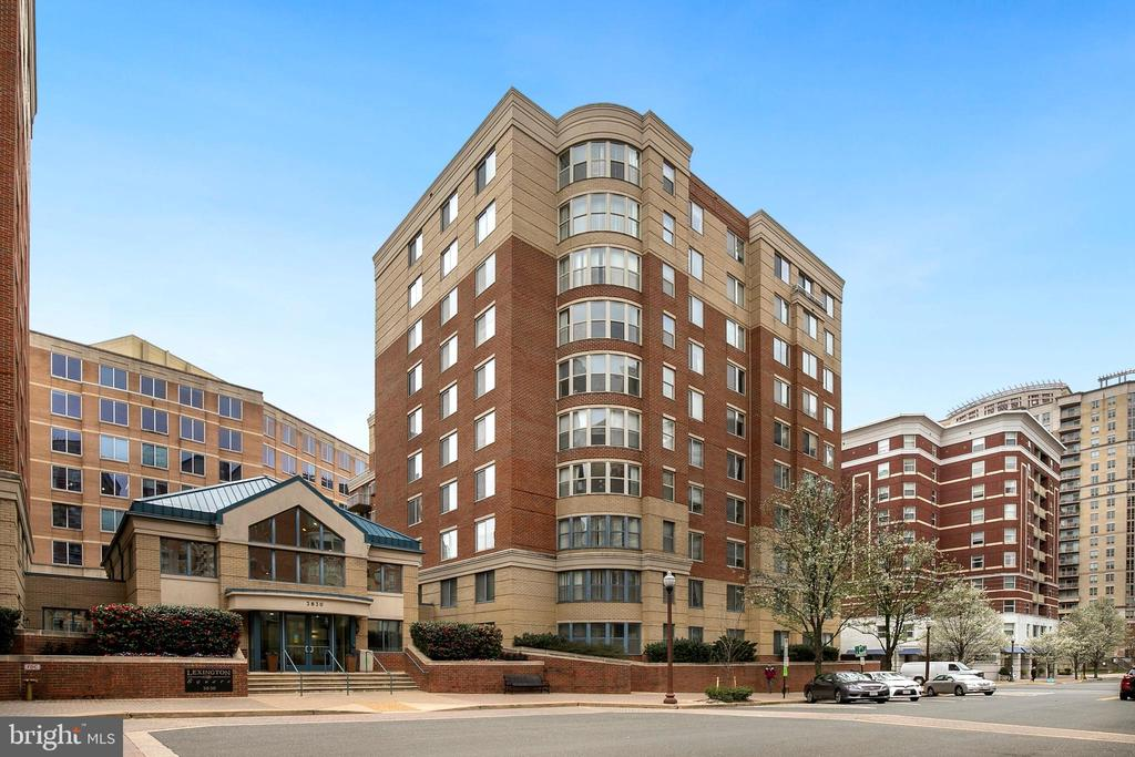 3830  9TH STREET N 705W, Arlington, Virginia