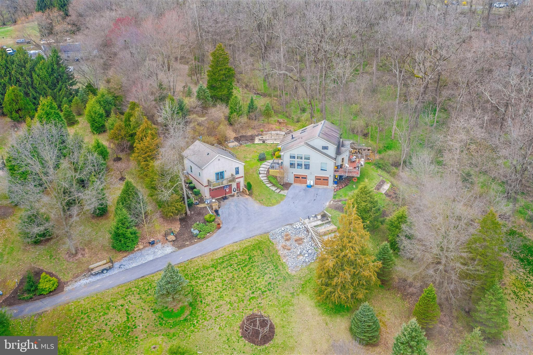 2822 UNIONTOWN ROAD, WESTMINSTER, MD 21158