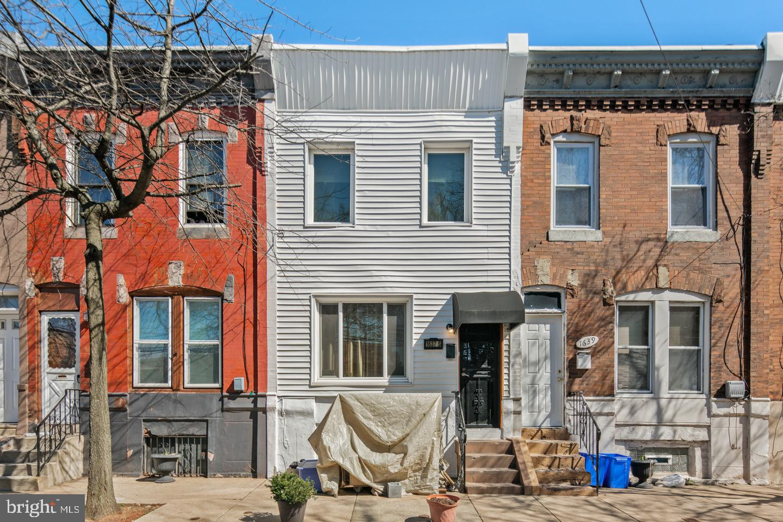 1637 S Taylor Street Philadelphia, PA 19145