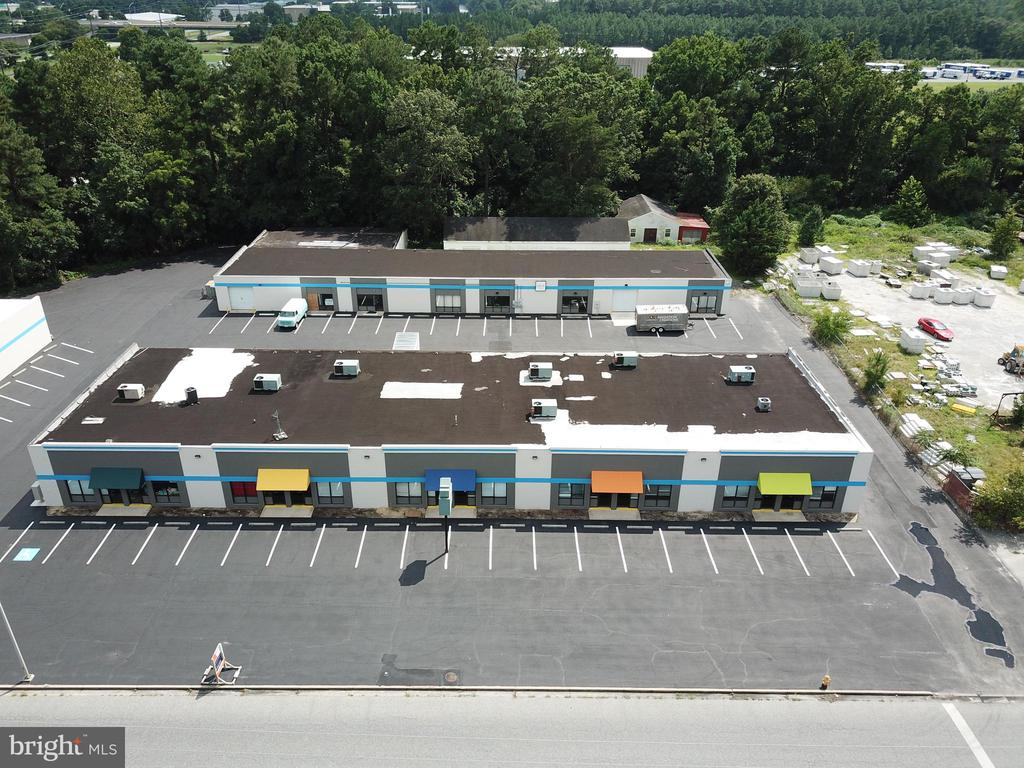 622 NAYLOR MILL ROAD, SALISBURY, Maryland 21801, ,Commercial Lease,For Rent,NAYLOR MILL,MDWC107420