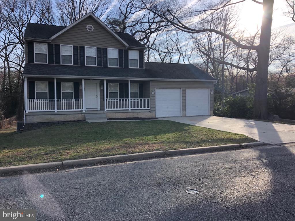 7841 SHORE ROAD, PASADENA, Maryland 21122, 3 Bedrooms Bedrooms, ,2 BathroomsBathrooms,Residential,For Sale,SHORE,MDAA429642