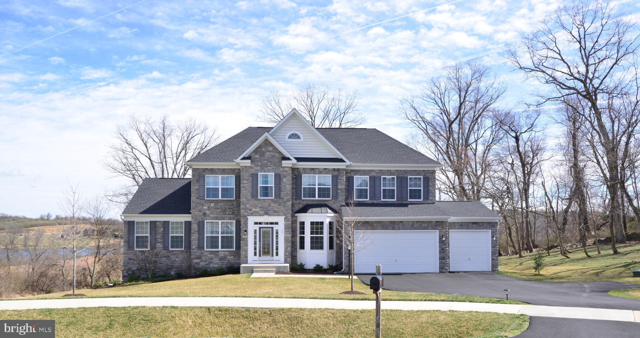 55 Stone Oak Place, Round Hill, VA 20141