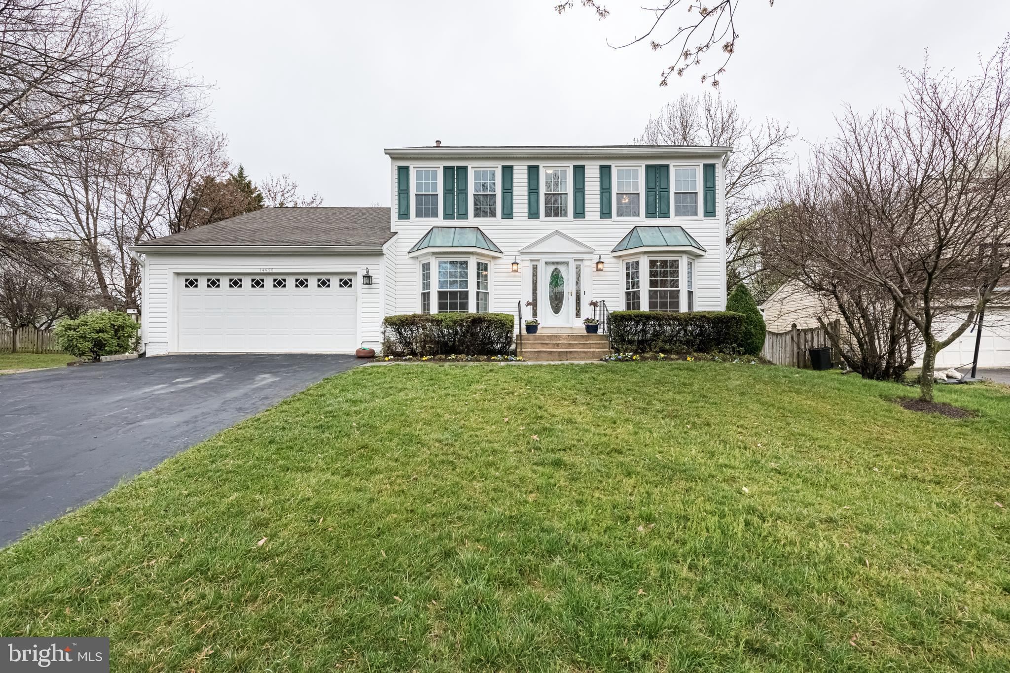 14420 OLD STAGE ROAD, BOWIE, MD 20720