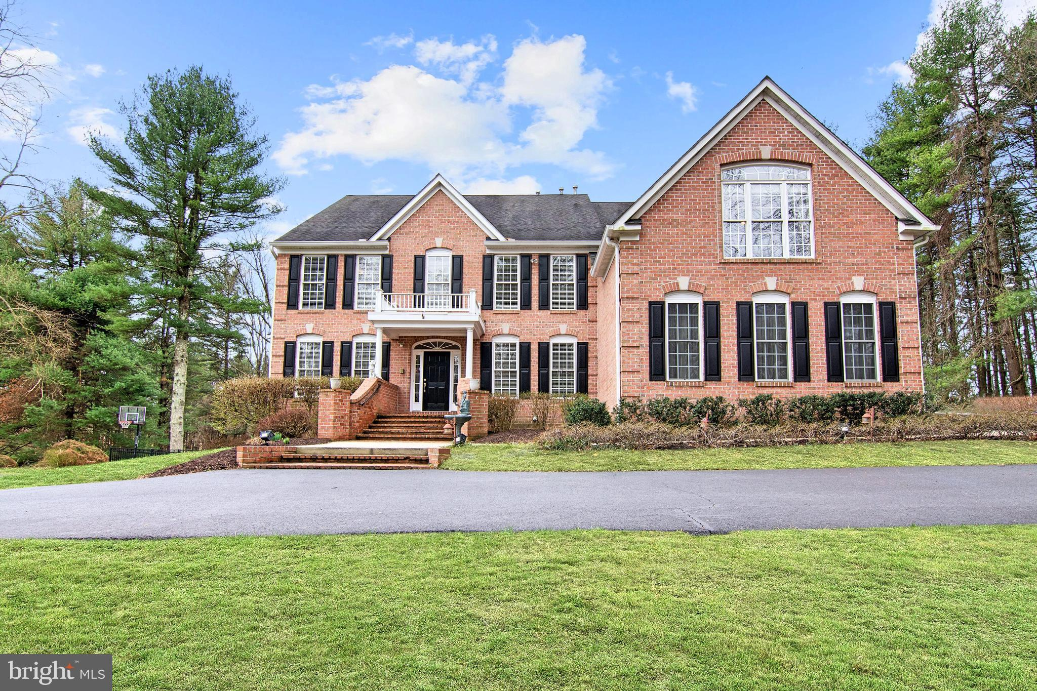 14 Pine Hill Ct, Woodstock, MD, 21163
