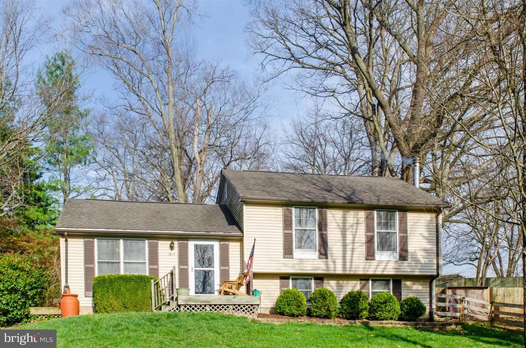 1617 WISE ROAD, POINT OF ROCKS, Maryland 21777, 3 Bedrooms Bedrooms, ,2 BathroomsBathrooms,Residential,For Sale,WISE,MDFR261840