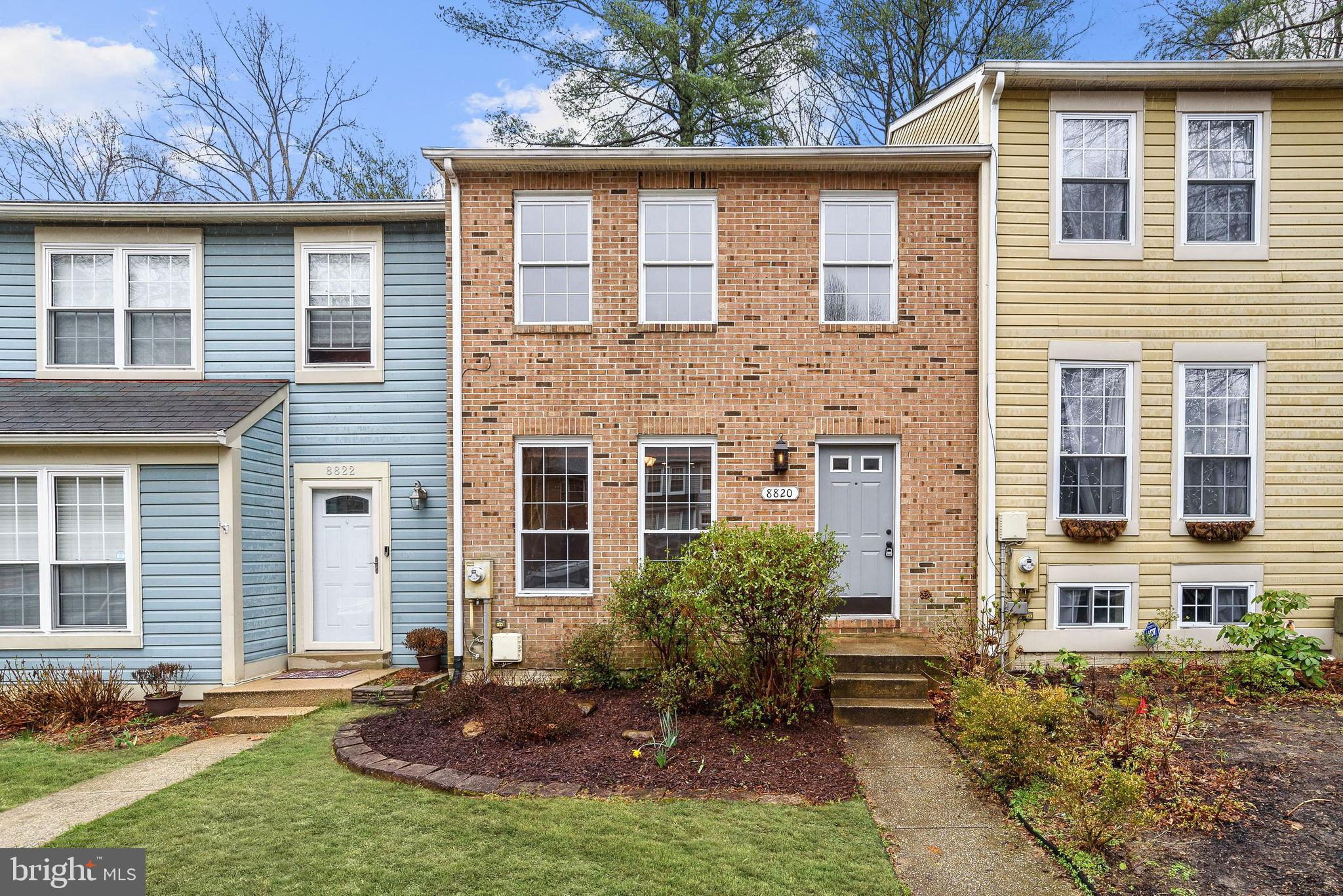 8820 STONEBROOK LANE, COLUMBIA, MD 21046
