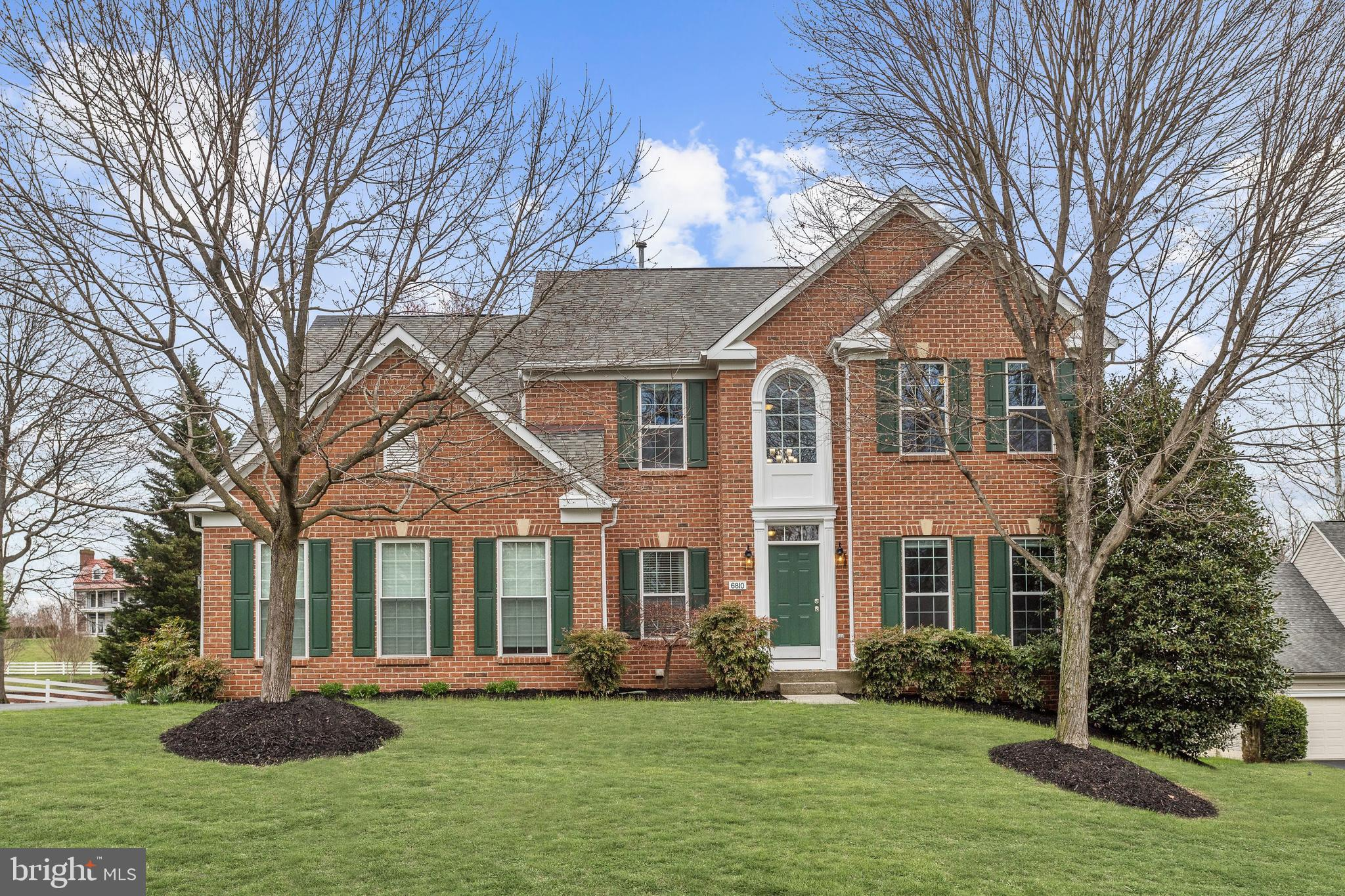6810 ROSLYN COURT, COLUMBIA, MD 21044