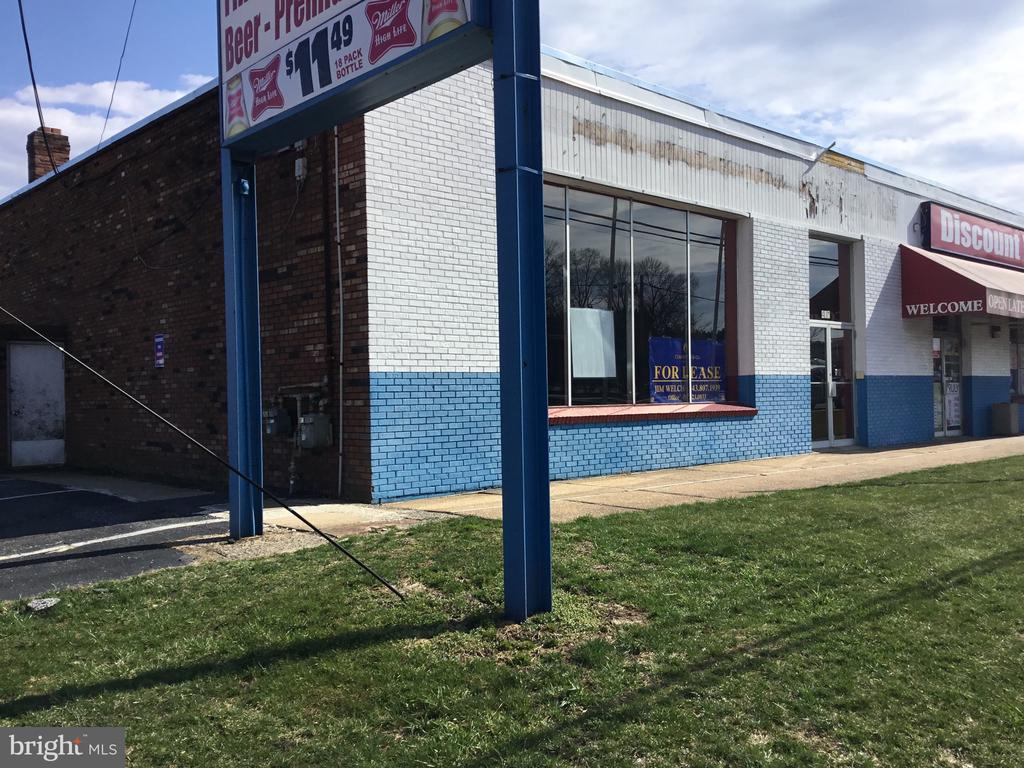 401 BALTIMORE PIKE, BEL AIR, HARFORD Maryland 21014, ,Commercial Lease,For Rent,BALTIMORE,MDHR245092