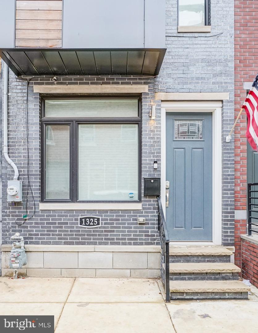 1325 S Bouvier Street Philadelphia, PA 19146
