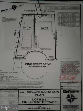 Lot/Land for sale Ocean View, Delaware