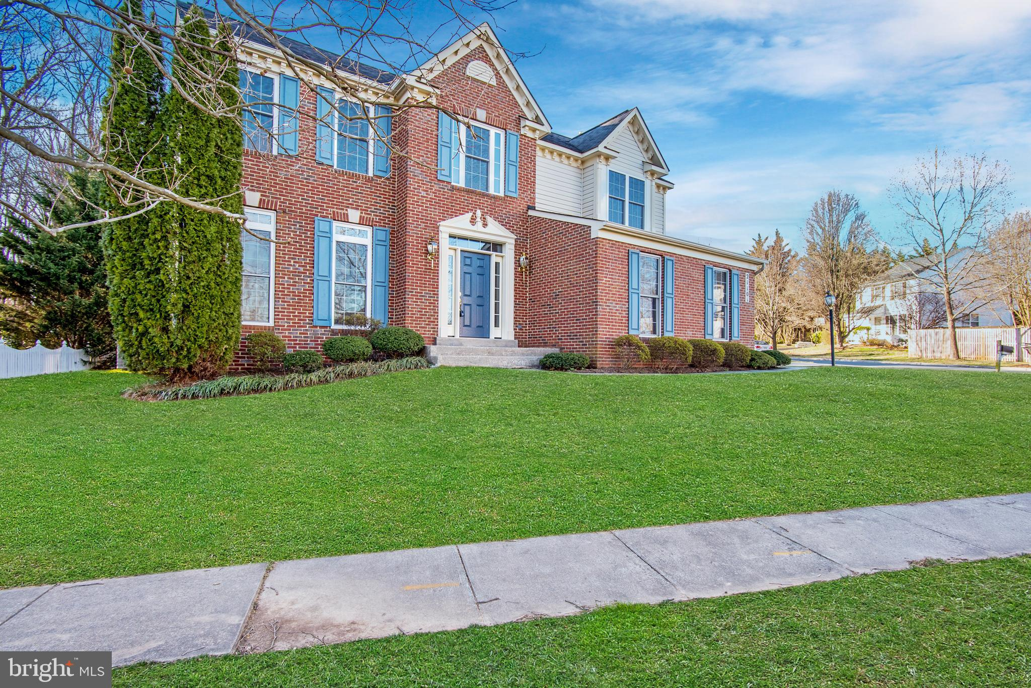 21101 HICKORY FOREST WAY, GERMANTOWN, MD 20876