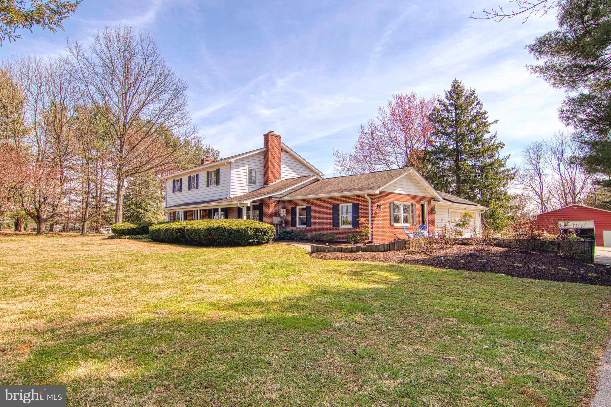 4509 MOUNT CARMEL ROAD, HAMPSTEAD, MD 21074