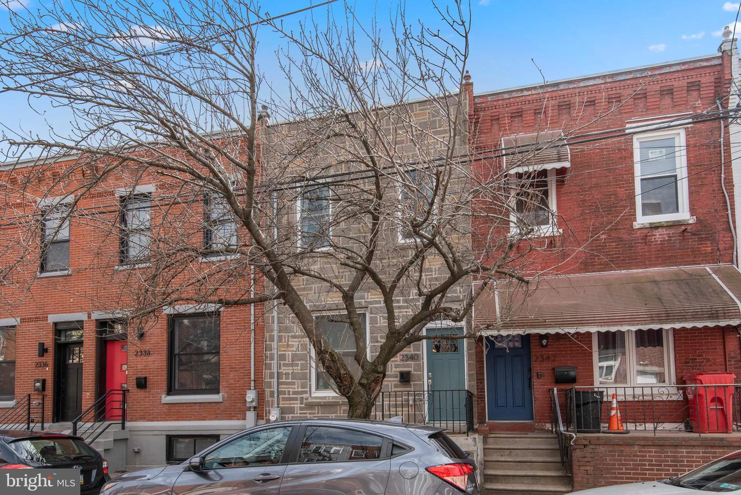2340 W Thompson Street Philadelphia, PA 19121