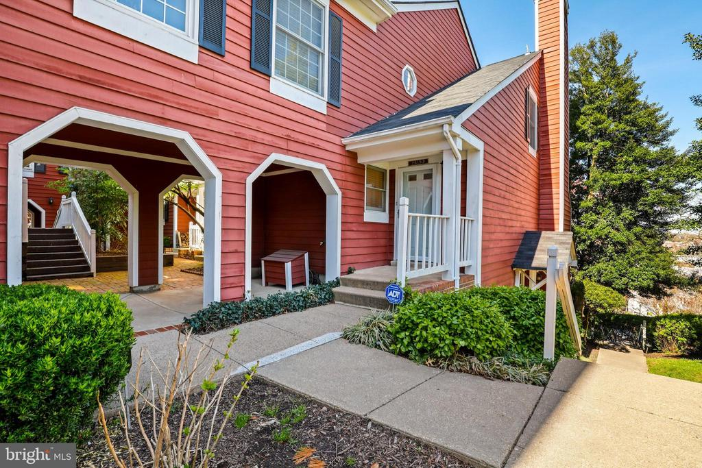 One of Arlington 2 Bedroom Homes for Sale at 2819 S WOODROW STREET  4