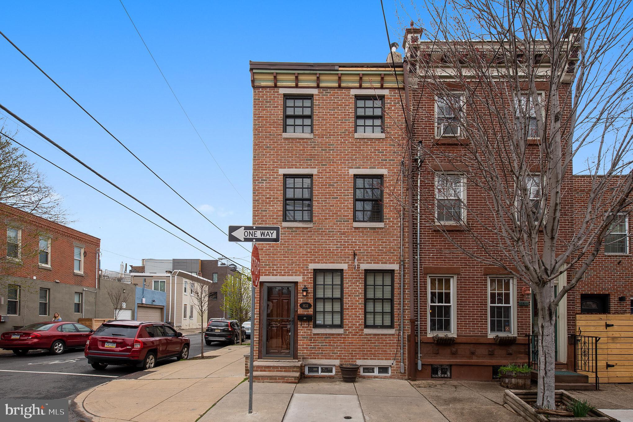 1633 E Berks Street, Philadelphia, PA 19125