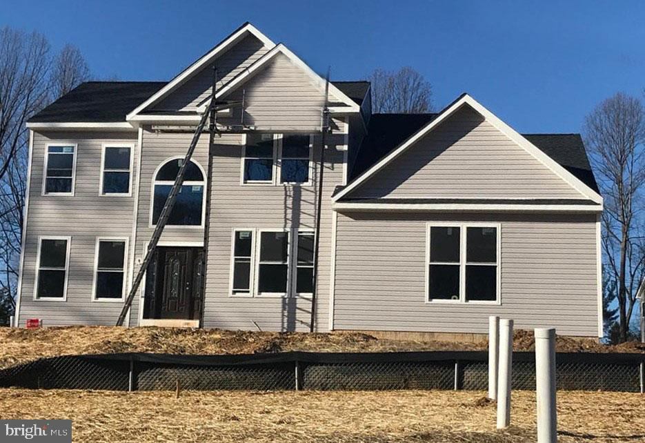 2 STANSFIELD COURT, RANDALLSTOWN, MD 21133