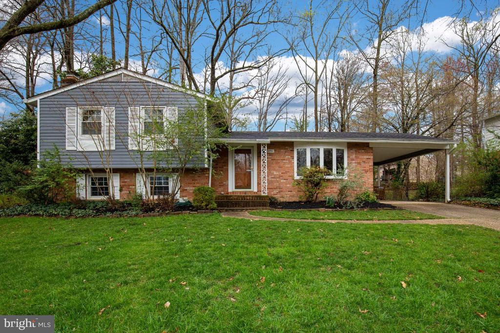 6504  RIVINGTON ROAD, West Springfield, Virginia