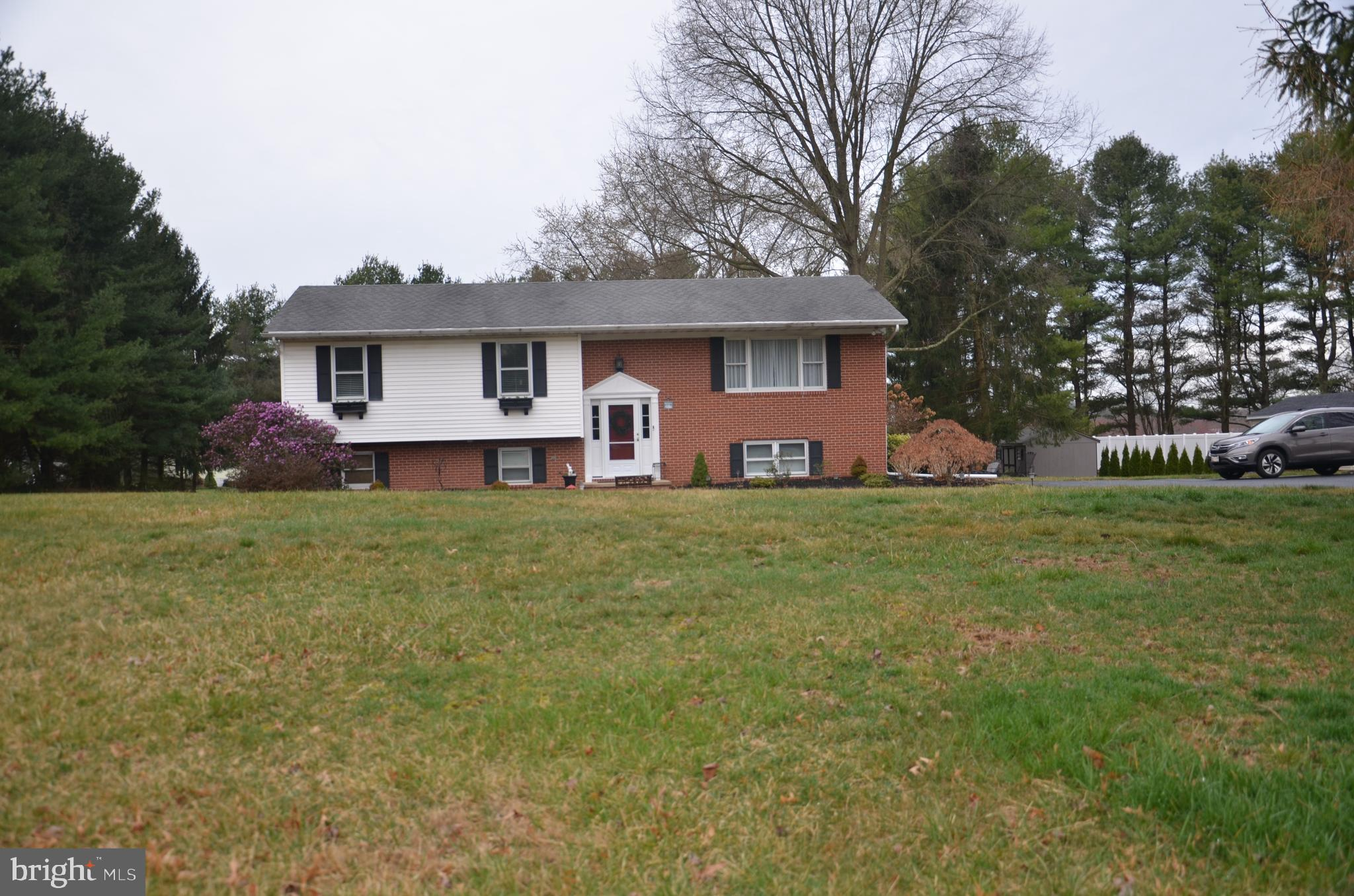 19704 TRUNK ROAD, WHITE HALL, MD 21161