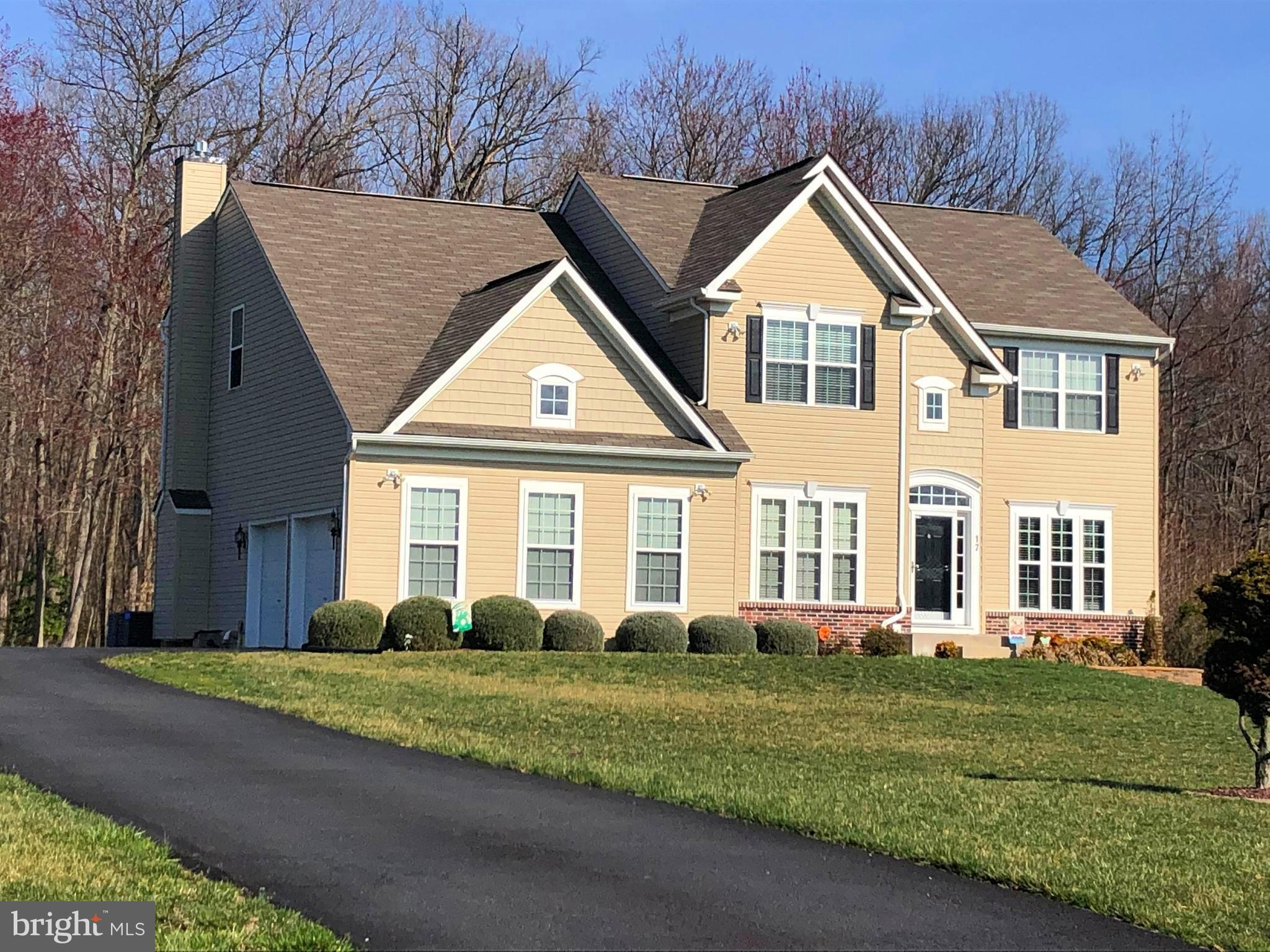 17 Rhodes Mountain Dr, North East, MD, 21901