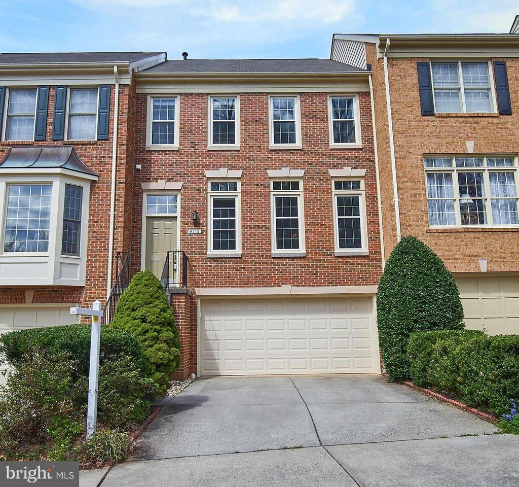 4116  APPLEBY WAY, Fairfax, Virginia