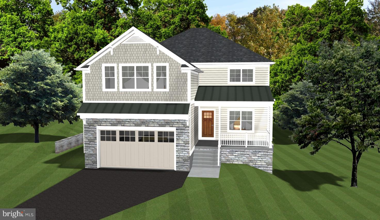 2013 STORM DRIVE, FALLS CHURCH, VA 22043