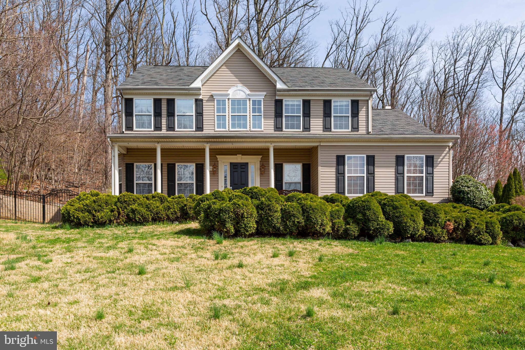 4656 OLD SWIMMING POOL ROAD, BRADDOCK HEIGHTS, MD 21714