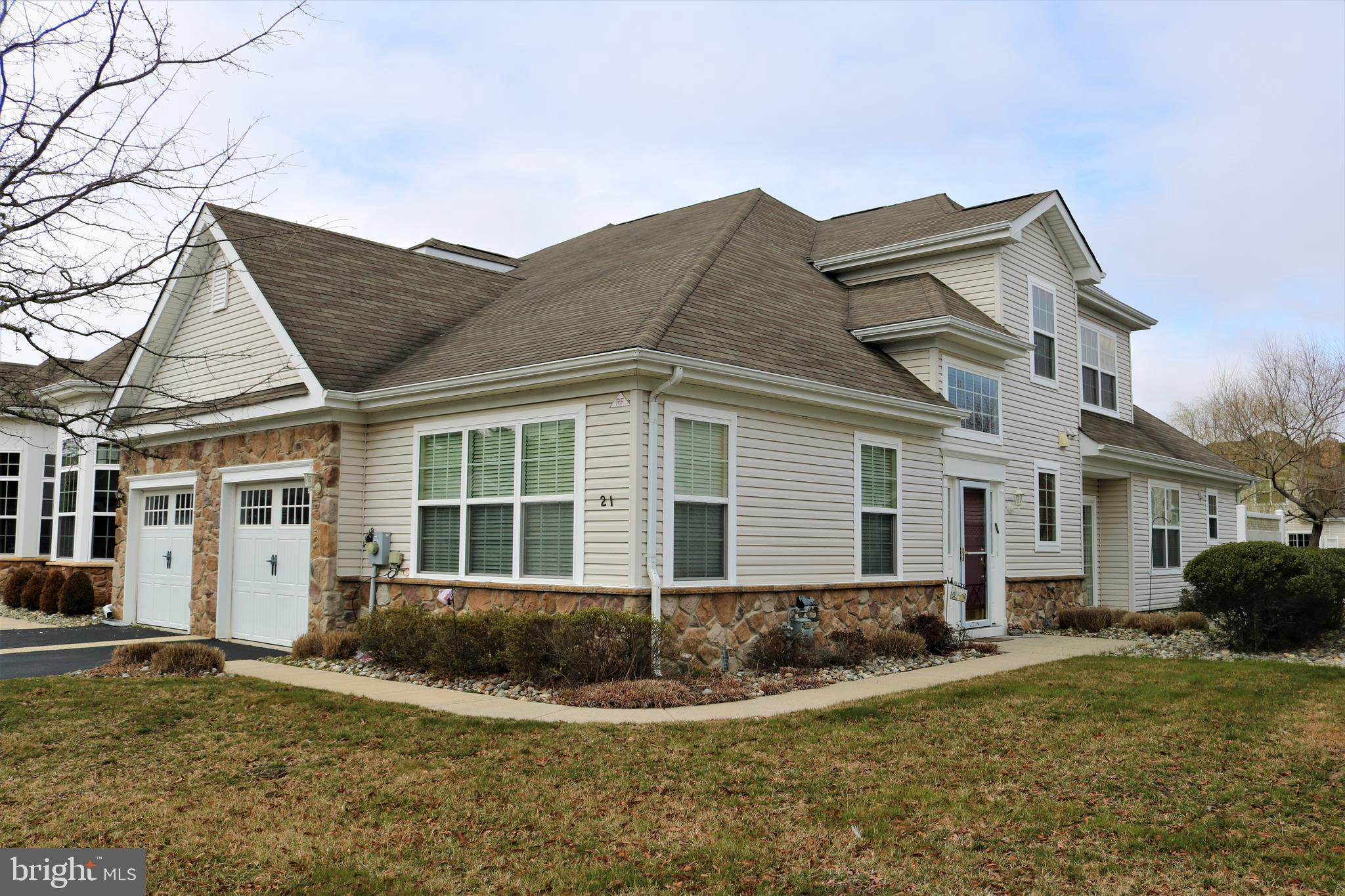 21 ABLES RUN DRIVE, ABSECON, NJ 08201