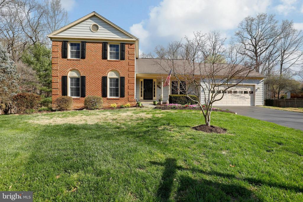 6507  PARK VIEW COURT, West Springfield, Virginia