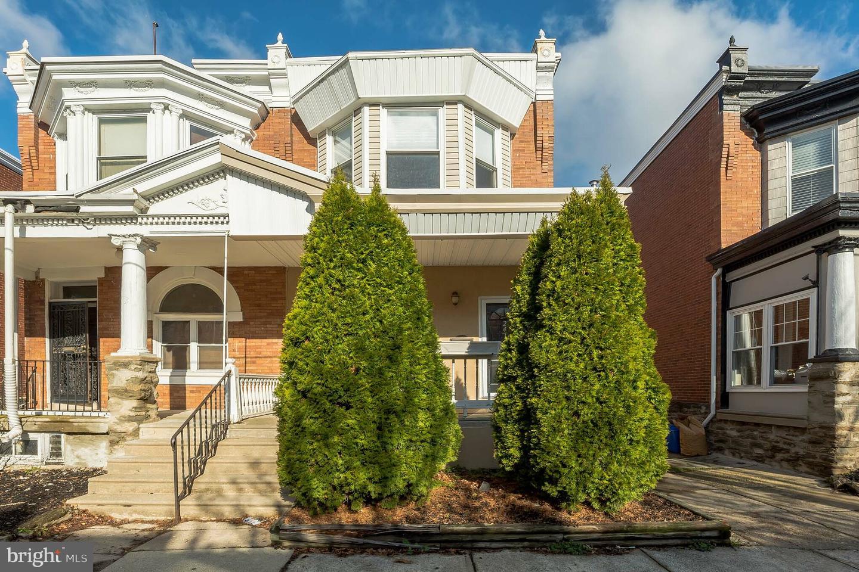 241 E Durham Street Philadelphia , PA 19119