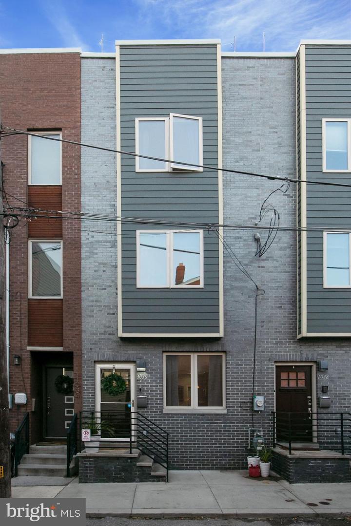 1036 Earl St Philadelphia, PA 19125