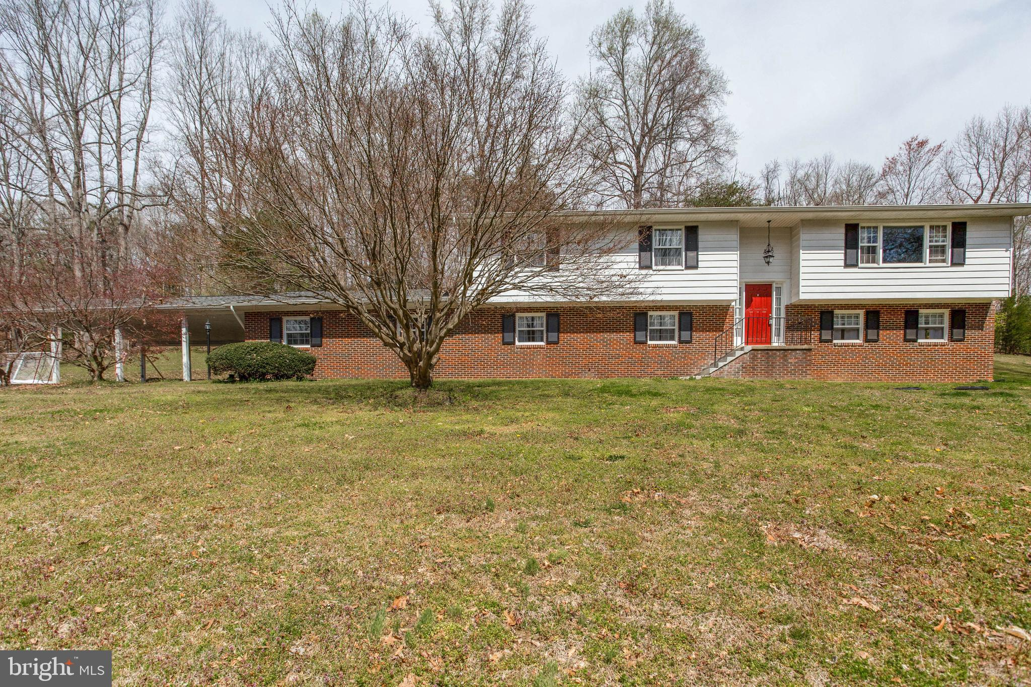2631 Dogwood Ln, Owings, MD, 20736