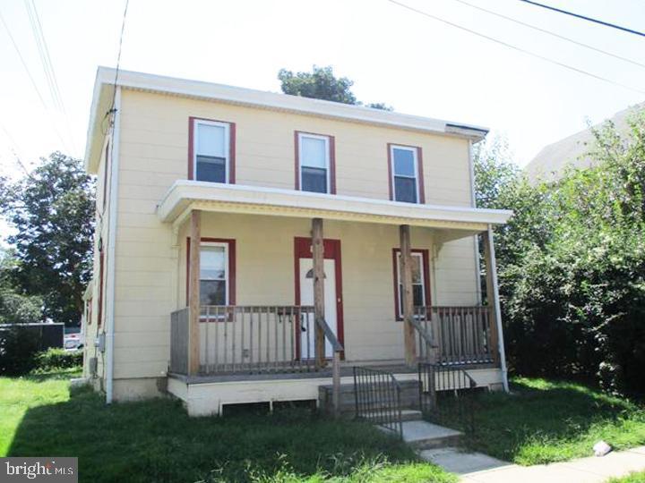 3712 Randolph Street Drexel Hill , PA 19026