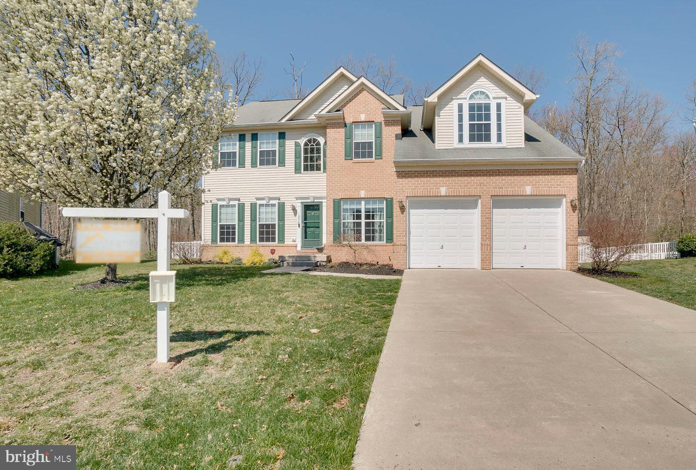 1206 STIRLING COURT, ABINGDON, MD 21009