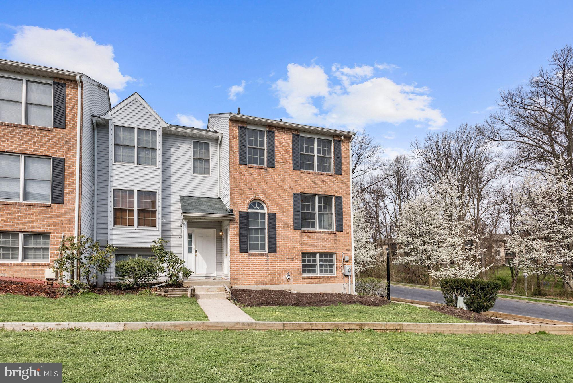 3243 Sonia Trl #78, Ellicott City, MD, 21043