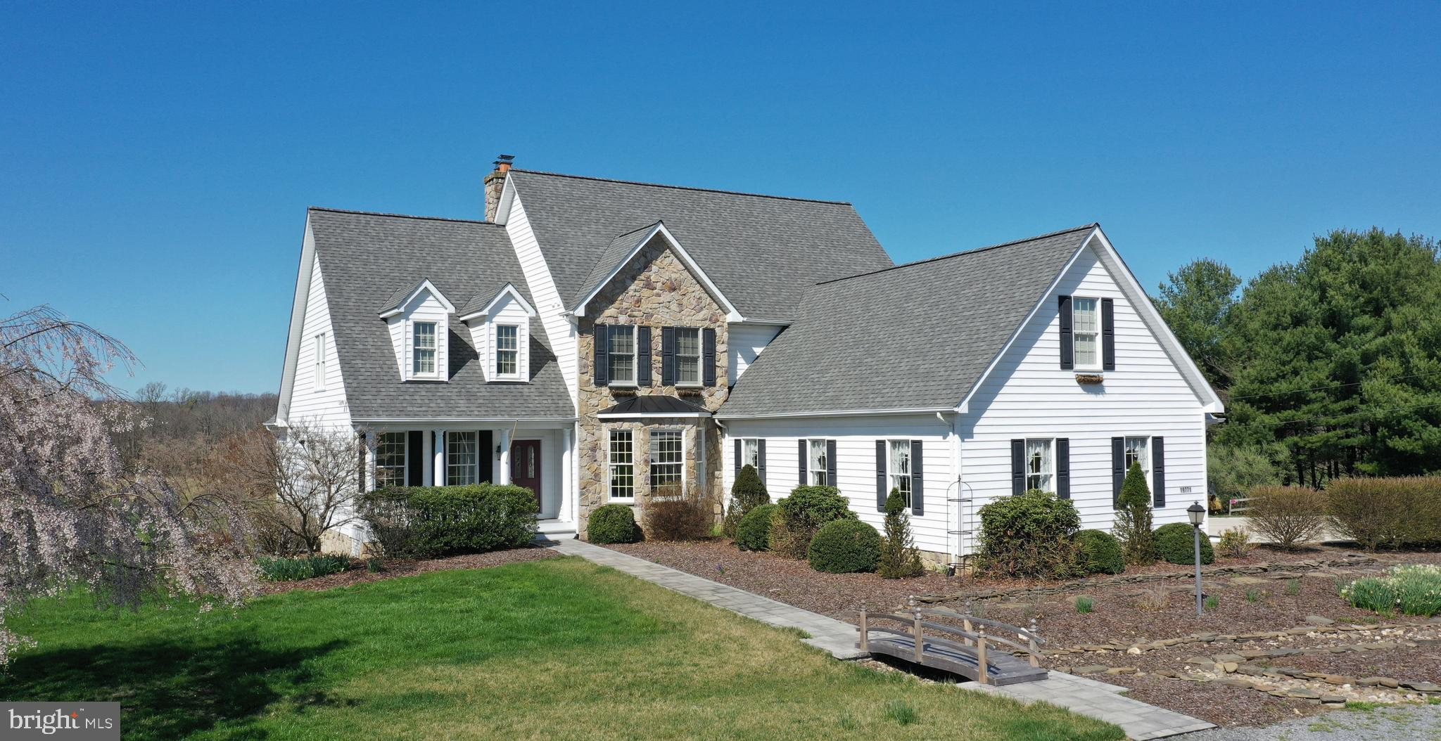 19771 GREGGSVILLE Rd, Purcellville, VA, 20132