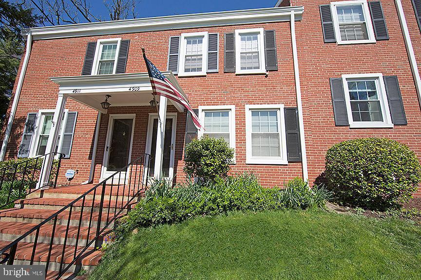 4909 29th Rd S, Arlington, VA 22206