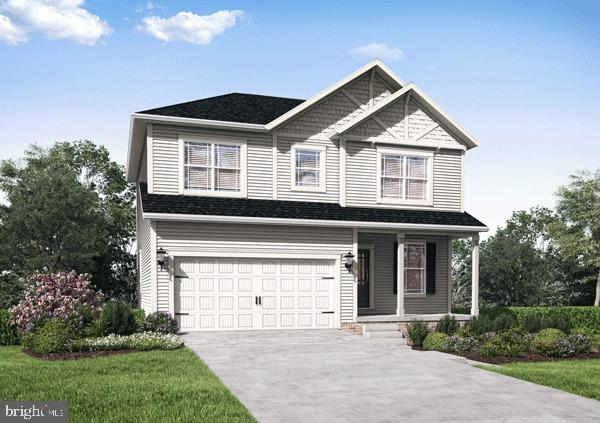 15516 Cedarville Drive, Midlothian, VA 23112