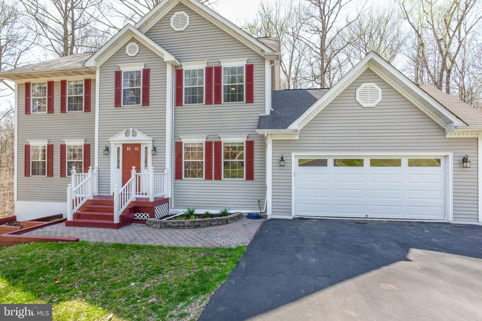 10900 TWO SISTERS LANE, DUNKIRK, MD 20754