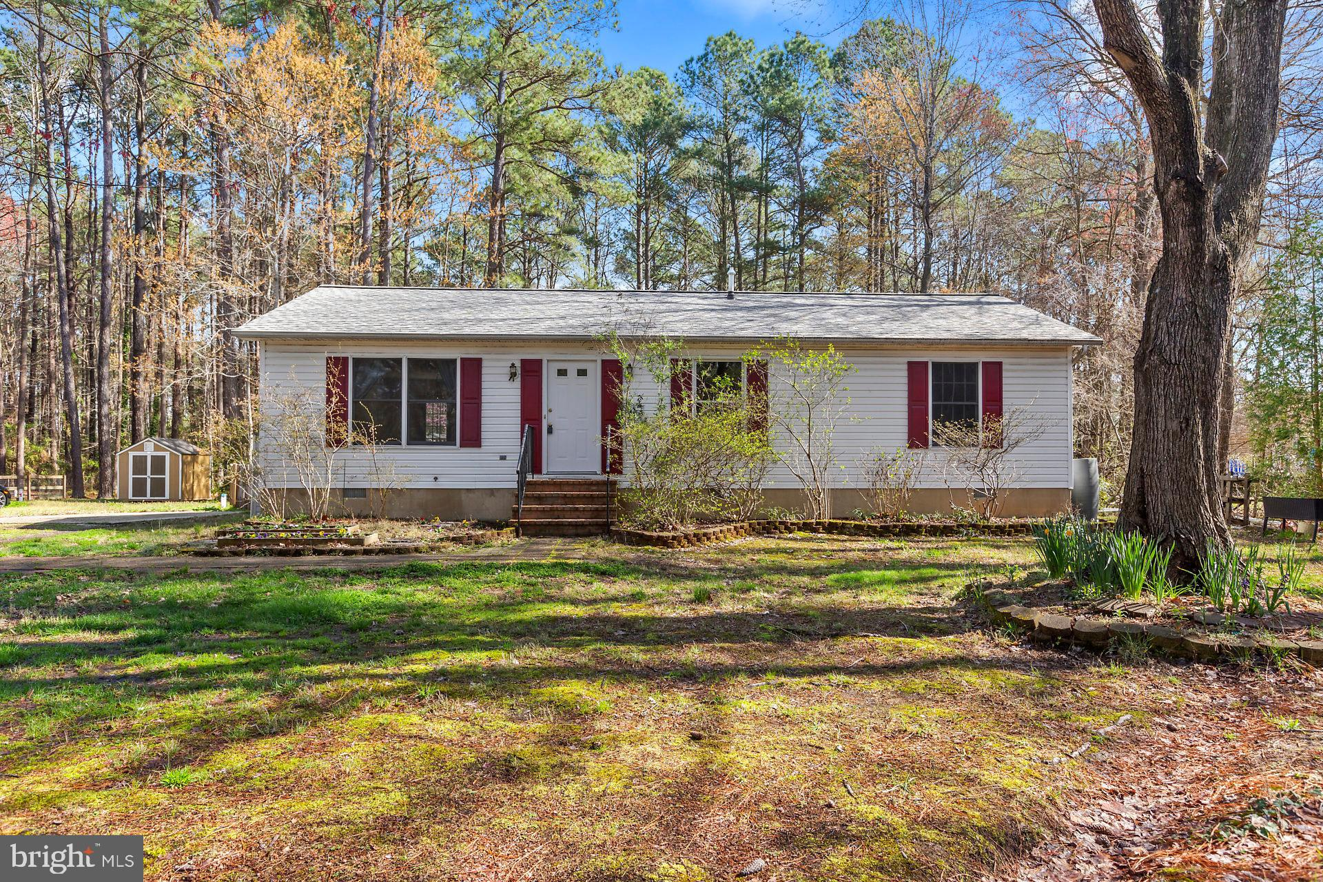 17826 PINEY POINT ROAD, TALL TIMBERS, MD 20690