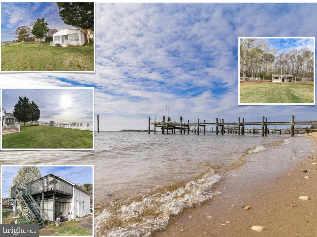 38455 Bayview Road, Coltons Point, MD 20626