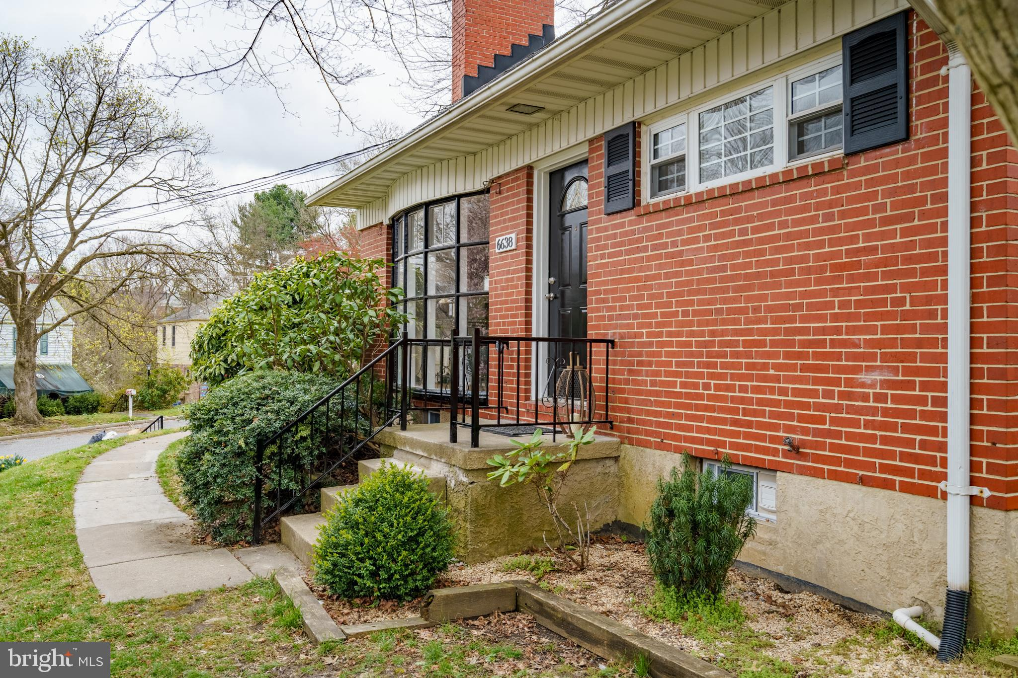 6638 LOCH HILL ROAD, BALTIMORE, MD 21239
