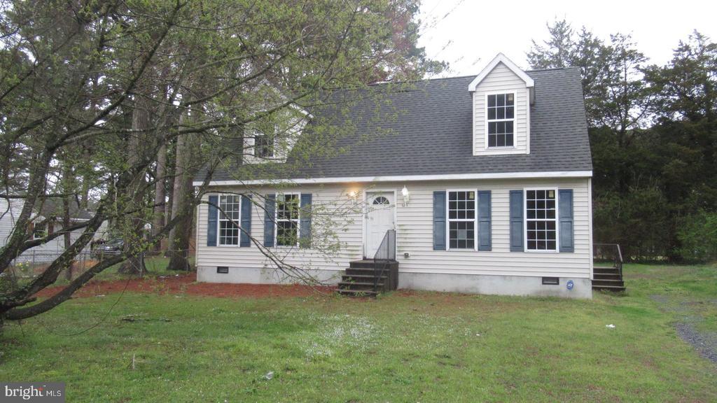 1211 TUSCOLA AVENUE, SALISBURY, Maryland 21801, 4 Bedrooms Bedrooms, ,2 BathroomsBathrooms,Residential,For Sale,TUSCOLA,MDWC107632