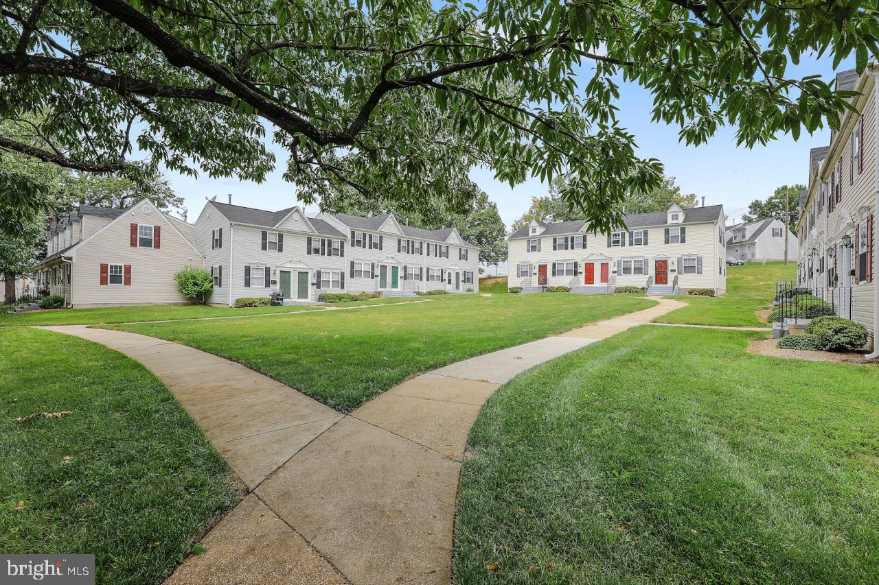 2502 Kent Village Dr, Landover, MD, 20785