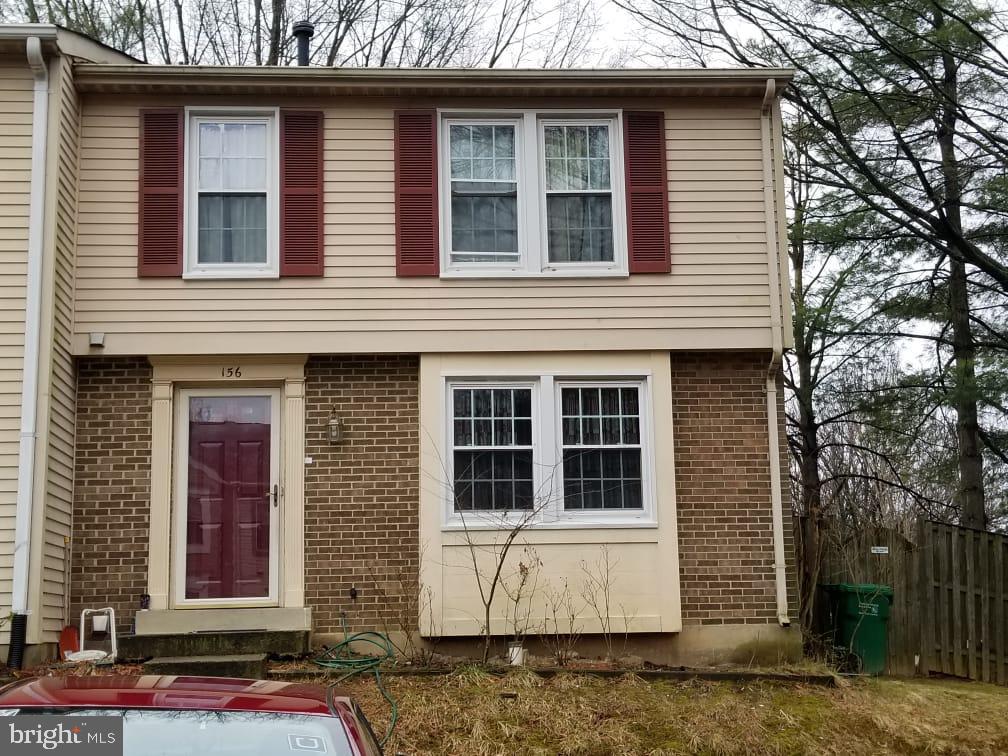 156 LAMONT LANE, GAITHERSBURG, Maryland 20878, 3 Bedrooms Bedrooms, 10 Rooms Rooms,2 BathroomsBathrooms,Residential,For Sale,LAMONT,MDMC702396