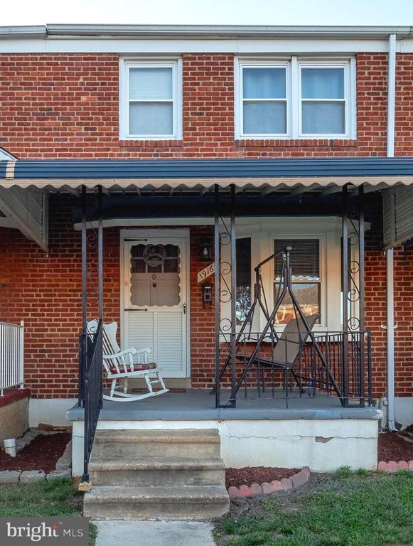 1916 GUY WAY, DUNDALK, BALTIMORE Maryland 21222, 3 Bedrooms Bedrooms, ,1 BathroomBathrooms,Residential,For Sale,GUY,MDBC490392