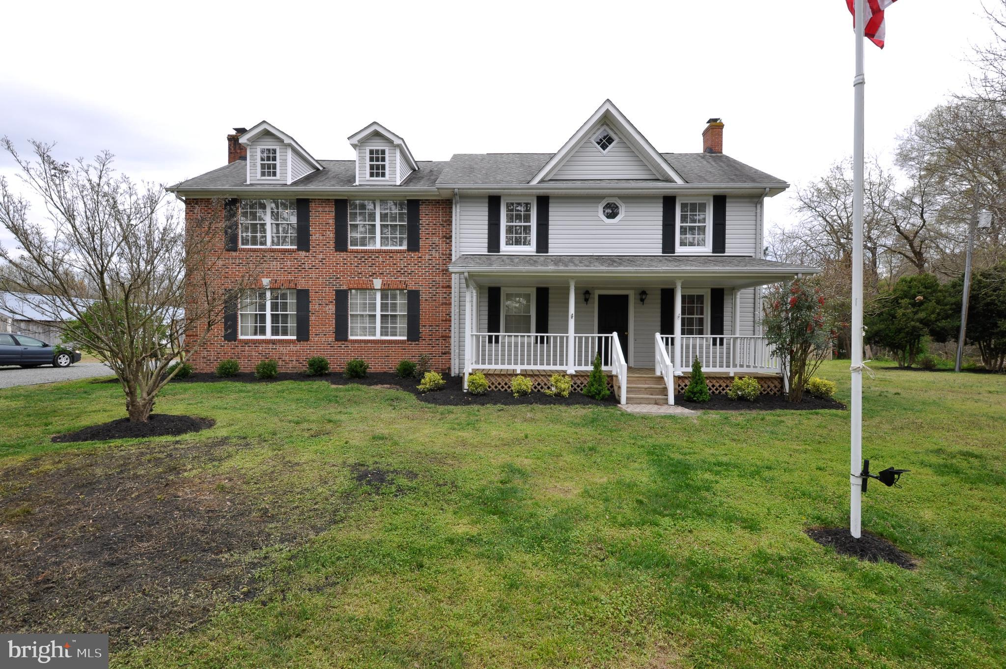 15267 JAMES MADISON PARKWAY, KING GEORGE, VA 22485