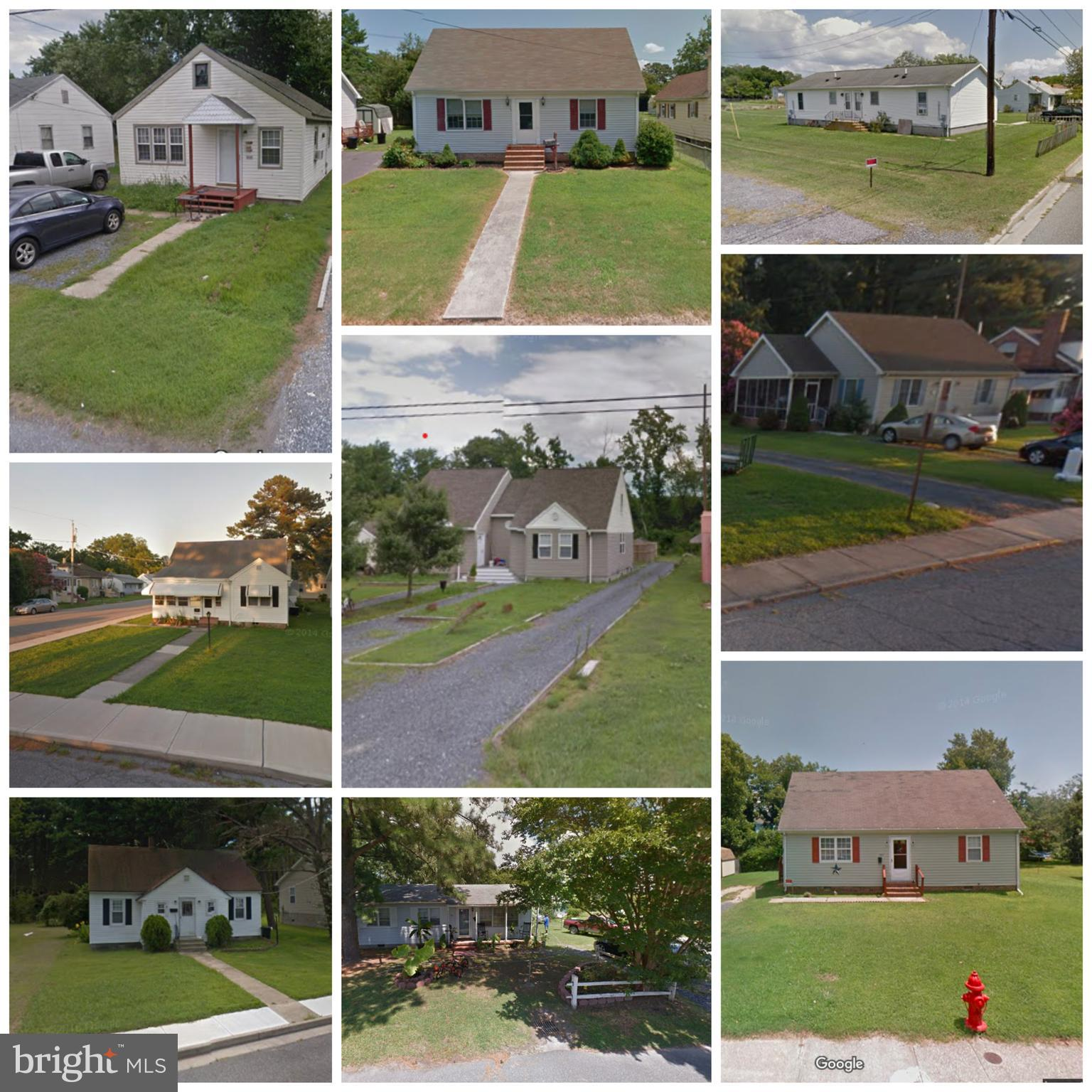 3453 LAWSONIA ROAD, CRISFIELD, MD 21817
